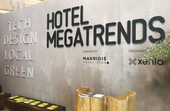 Hotel Megatrends: The hospitality think tank